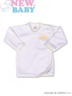 Dojčenská košieľka New Baby Classic NEW BABY