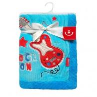 Detská deka z mikrovlákna BOBO BABY
