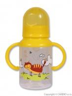 Fľaša s obrázkom Akuku 125 ml AKUKU