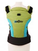 Nosítko Womar Zaffiro Eco Desing zelené WOMAR