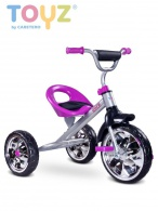 Detská trojkolka Toyz York purple TOYZ