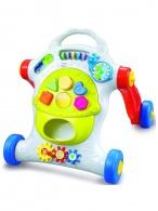 Detské edukačné chodítko Baby Mix BABY MIX