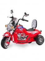 Elektrická motorka Toyz Rebel red TOYZ