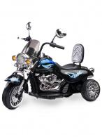 Elektrická motorka Toyz Rebel black TOYZ
