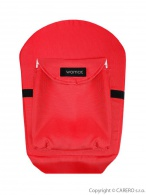 Nosítko  Womar Champion svetle červené WOMAR