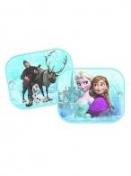 <p>Tienidla do auta 2 ks v balení Disney Frozen</p> KAUFMANN