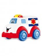 Edukačná hračka Baby Mix Ambulancia BABY MIX