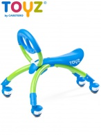 Detské jezdítko 2v1 Toyz Beetle blue TOYZ