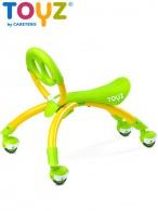 Detské jezdítko 2v1 Toyz Beetle green TOYZ