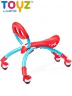 Detské jezdítko 2v1 Toyz Beetle red TOYZ