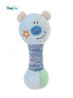 Plyšová pískacia hračka Baby Ono medvedík BABY ONO