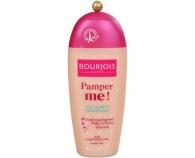 Pečující sprchové mléko Pamper Me! 250 ml Bourjois