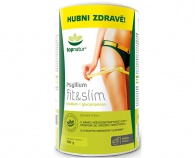 Topnatur Psyllium Fit and Slim dóza 300 g