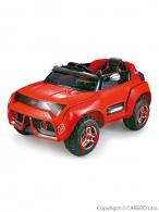Elektrické autíčko Bayo GARI red BAYO