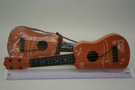 Kytara v pouzdře