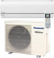 KIT-UZ09SKE Panasonic - invertorová klimatizace, nástěnná, topení do -10°C