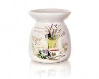 BANQUET Aroma lampa 10,2cm Lavender OK