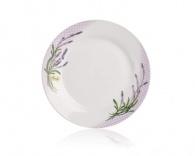 BANQUET Talíř desertní 19cm Lavender