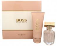 Hugo Boss - Boss The Scent For Her - EDP 30 ml + tělové mléko 100 ml