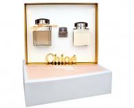 Chloé - Chloé Fleur de Parfum - EDP 75 ml + tělové mléko 100 ml + EDP 7,5 ml