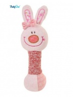 Plyšová pískacia hračka Baby Ono králiček BABY ONO