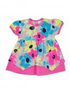 Detské šatôčky s krátkym rukávom Bobas Fashion Spring BOBAS FASHION