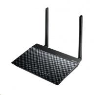 ASUS DSL-N14U_B1 ADSL2+ Wireless N300 Modem/Router, 4x 10/100 RJ45, 1x USB, 2x 5dBi anténa