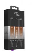 CreoPop Temperature Sensitive Ink: Brown to Transparent (3ks)