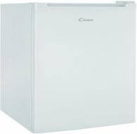 CANDY CFO 050 E - klasická lednička, objem lednice 38l, vnitřní mrazák 6l, hlučnost 41dB, A+, bílá