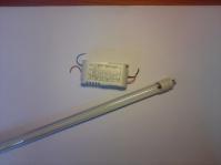 T515020E5070EACSL Esolite - LED trubice T5 1500mm, 20W, 230V, 1700lm, 5500K