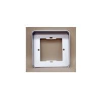 1158/611 Alphatech - NUDV stříška pro 1 modul (pod omítku) pro 1148 a 1158