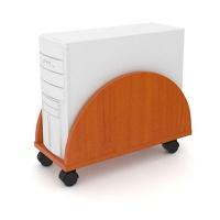Pojízdný PC box