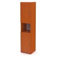 Vysoká skříň, 2 dveře