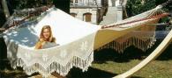 Houpací síť Palacio