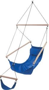 Závěsné křeslo Swinger Blue