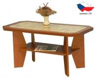 Konferenční stolek 8 dlažba