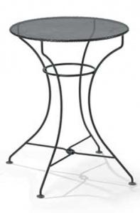 Kovaný stůl Poetica