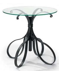 Kovaný stůl Corona