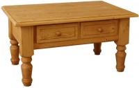 Zásuvkový konferenční stolek 1