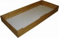 Zásuvka pod postel - velká
