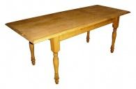 Jídelní stůl - rozkládací 2