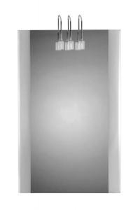 Zrcadlo Ellux AT-P3 5080