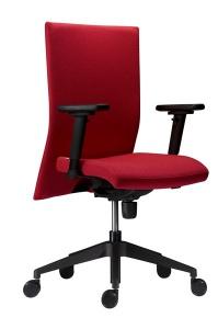 Kancelářská židle 1700 SYN René + područky AR08