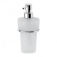 Dávkovač tekutého mýdla-sklo