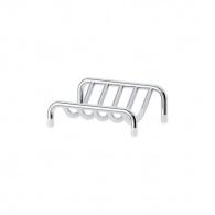Mýdelník drátěný stolní
