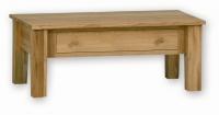 Konferenční stolek - zásuvka