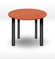Kancelářský stůl kruh