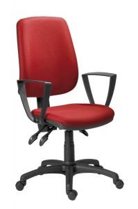 Kancelářská židle 1640 ASYN Athea