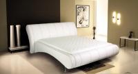 Čalouněná postel Milena 266
