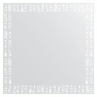 Zrcadlo s ornamentem Egypt 2